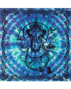 ALTAR CLOTH-GANESHA