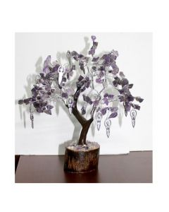 Gem Tree With Charms 160 Beads-Healing