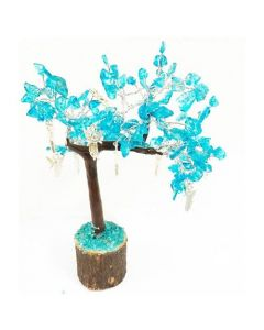 Gem Tree With Charms 160 Beads-Guidance