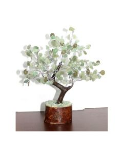 Gem Tree With Charms 160 Beads-Prosperity