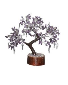 Gem Tree With Charms 300 Beads-Healing