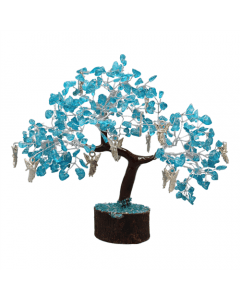 Gem Tree With Charms 300 Beads-Guidance