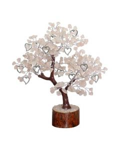 Gem Tree With Charms 160 Beads-Love