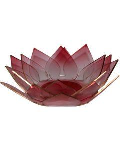 Acryclic Lotus Root Chakra