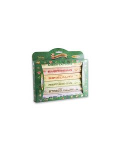 Sarathi Aromatherapy Kit Gift Pack