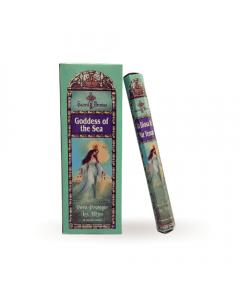 Sacred Aromas Inciensos Diosa del Mar Hexa