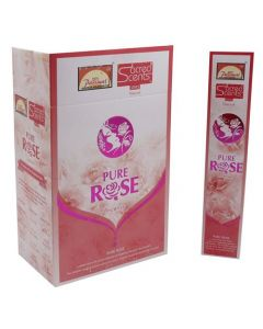 Parimal Pure Rose Wierook 15 gram