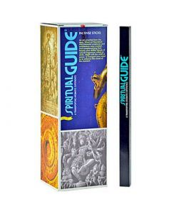 Padmini Spiritual Guide Incense (8 Sticks)