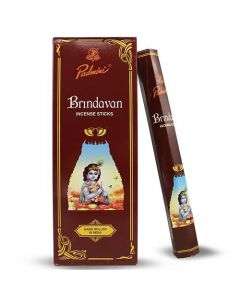 Padmini Brindavan Hexa Incense