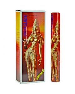 Padmini Spiritual Guide Hexa Incense Sticks