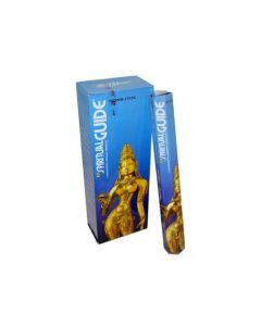 Spiritual Guide Blue Hexa Incense Stick