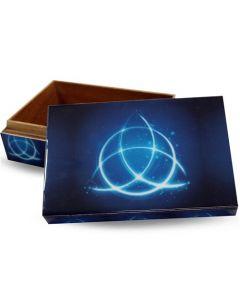 Triquetra Box (15x10cm)