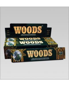 Woods Rect 15 Sticks