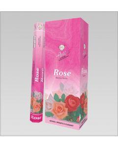 Flute Rose Hexa