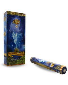 Flute Patchouli Ruda Hexa