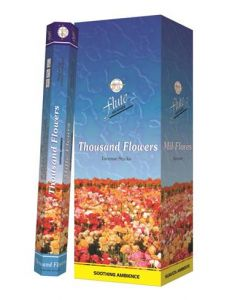 Flute Thousand Flowers Hex