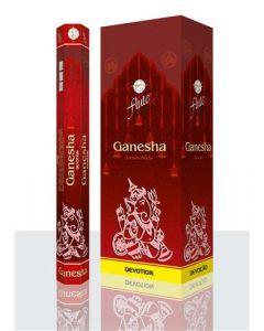 Flute Ganesha Hexa