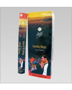 Flute Fertility Magic Hex