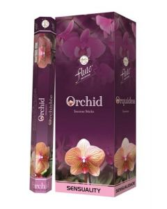 Flute Orchid Hex