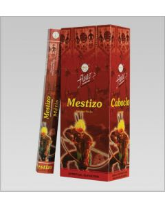 Flute Mestizo Hexa