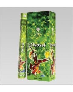 Flute Oxossi Hexa