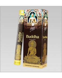 Flute Buddha Hexa