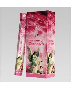 Flute Incense Of The Angels Hexa