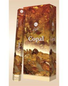 Flute Copal Hexa