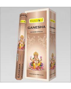 Heritage Ganesha Hexa