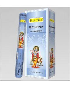 Heritage Krishna Hexa