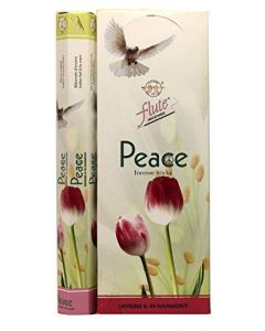 Flute Peace Hexa