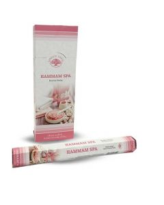 Green Tree Hexa Hammam Spa Incense