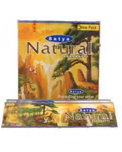 Satya Natural Incense 45 grams