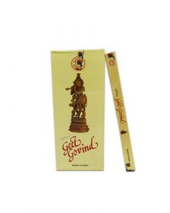 Satya Geet Govind Natural Incense (25x10 gram)