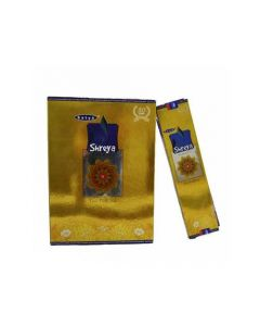 Shreya 20gr incense