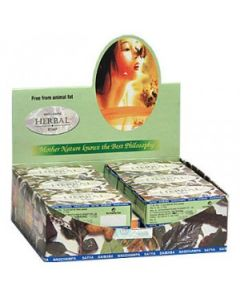 Satya Herbal Soap  75 grams ( 12 packed)