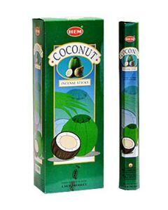 Hem Coconut Hexa
