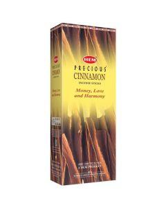 Hem Cinnamon Hexa
