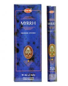 Hem Myrrh Hexa