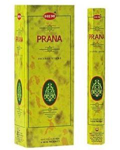 Hem Prana Hexa