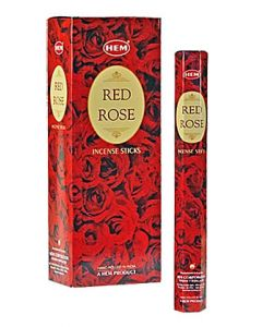 Hem Red Rose Hexa