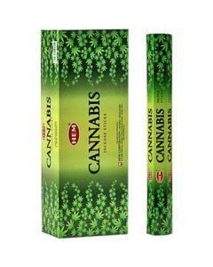 Hem Cannabis Hexa