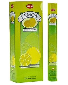 Hem Lemon Hexa