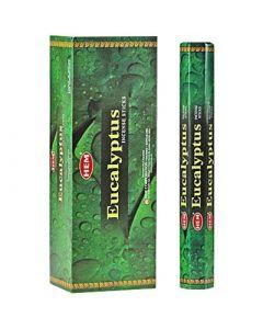 Hem Eucalyptus Hexa