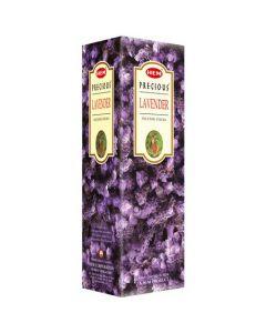 Hem Precious Lavender Square (25 x 8 Stokjes)