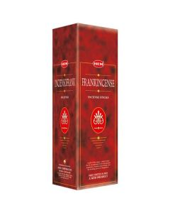 Hem Frank Incense Square (25 x 8 Stokjes)