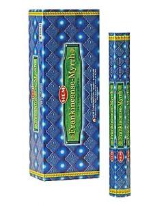 Hem Frankincense-Myrrh Hexa