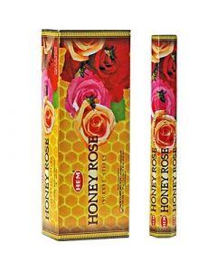 Hem Honey Rose Hexa