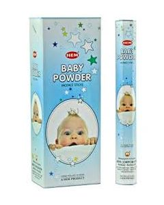Hem Baby Powder Hexa
