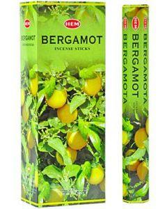Hem Bergamot Hexa